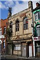 TA0928 : The former Albert Hall on Midland Street, Hull by Ian S