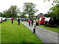 H3682 : Woodland Trust Event, Baronscourt Estate by Kenneth  Allen