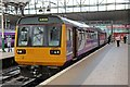 SJ8497 : Northern Rail Class 142, 142034, platform 1, Manchester Piccadilly railway station by El Pollock