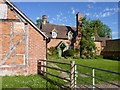 SO9564 : Old Bell Farm, Hanbury by Jeff Gogarty