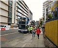 SJ8497 : Buses for Park Life by Gerald England