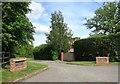 SU8288 : Shillingridge Park by Des Blenkinsopp