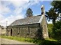NM8603 : Ford Parish Church by Rude Health