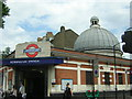 TQ3178 : Kennington Underground Station by Christopher Hilton