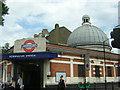 TQ3178 : Kennington Underground Station by Christopher Hilton