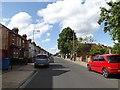 TM1844 : Britannia Road, Ipswich by Adrian Cable