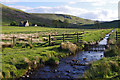 NY6058 : Howgill Beck and Stagsike by Ian Taylor