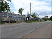 SO6302 : Train workyard by Gill