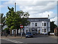 TM1844 : The Railway Public House, Ipswich by Adrian Cable