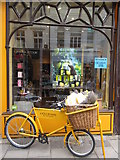 TQ3103 : L'Occitane, Brighton by David Anstiss