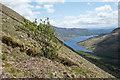 NN5011 : View down Glen Finglas by Doug Lee