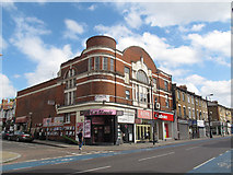 TQ2772 : The Classic, Upper Tooting Road by Stephen Craven