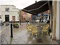 ST5774 : Wet day on Cotham Hill by Derek Harper