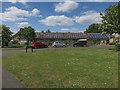TL3844 : Medcalfe Way, Melbourn by Hugh Venables