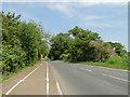 TL7395 : Stoke Road, Brookville by Adrian S Pye