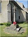 TL7698 : Foulden War Memorial by Adrian S Pye