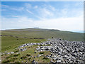 NY6537 : Area of boulders on Melmerby Fell by Trevor Littlewood