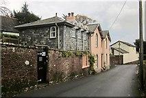 SX9473 : House on Woodway Road, Teignmouth by Derek Harper
