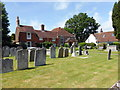 TQ3215 : The Old Meeting House, Ditchling by PAUL FARMER