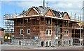J3775 : Holywood Road development site, Belfast - June 2015(1) by Albert Bridge