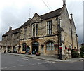 ST9387 : Council offices and tourist information, Malmesbury by Jaggery