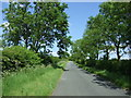 TL2459 : Abbotsley Road by JThomas