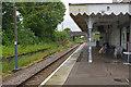 TQ9496 : Burnham on Crouch Station by Stephen McKay