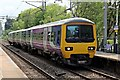 SJ8583 : Northern Rail Class 323, 323239, Handforth railway station by El Pollock