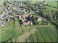 SP6412 : Manor Farm by Bill Nicholls