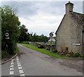 ST9997 : Washpool Lane, Kemble by Jaggery