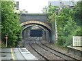TF0306 : Wothorpe road bridge by Bob Harvey