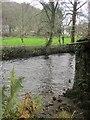 SM9636 : Afon Gwaun by Derek Harper