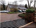 SO6108 : Kingdom Hall, Parkend by Jaggery