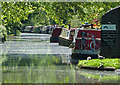 SP5006 : The Oxford Canal Terminus by Mat Fascione