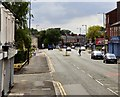 SJ9398 : Stockport Road by Gerald England