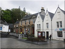NN1073 : West Highland Museum, Fort William by Roger Cornfoot