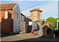 ST2224 : Taunton: former County Gaol by John Sutton