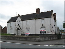 SO4383 : Temperance in Craven Arms 1-Shropshire by Martin Richard Phelan
