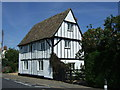 TL2166 : Old house in  Offord D'Arcy by JThomas