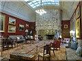 NU0702 : Drawing Room at Cragside by Derek Voller
