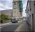 H4472 : Church Street, Omagh by Rossographer