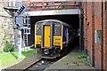 SD5805 : Northern Rail Class 150, 150222, Wigan Wallgate railway station by El Pollock