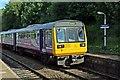 SD5407 : Northern Rail Class 142, 142029, Gathurst railway station by El Pollock