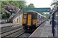 SD5303 : Northern Rail Class 150, 150220, Orrell railway station by El Pollock