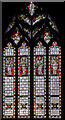 TF0645 : Angels and Oranges?, St Denys' church, Sleaford by Julian P Guffogg