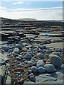 HY4350 : Coastline, Rackwick, Westray, Orkney by Claire Pegrum