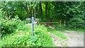 SP7701 : The Ridgeway Signpost by James Emmans