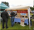 SJ9593 : Theatre Royal Hyde at Gee Cross Fete 2015 by Gerald England