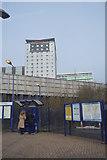 TQ1885 : Ibis Hotel, Wembley by N Chadwick
