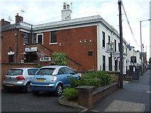 SK3436 : Mr Grundy's Tavern, Derby by JThomas